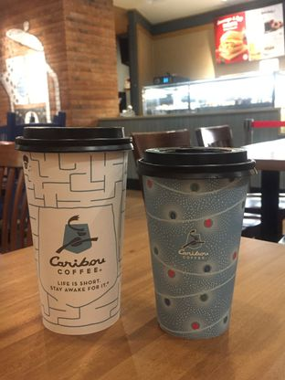 Foto 1 - Makanan di Caribou Coffee oleh Marisa Aryani