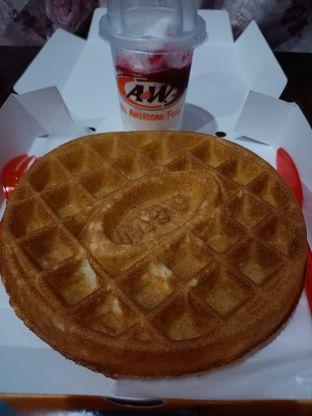 Foto - Makanan di A&W oleh Fensi Safan