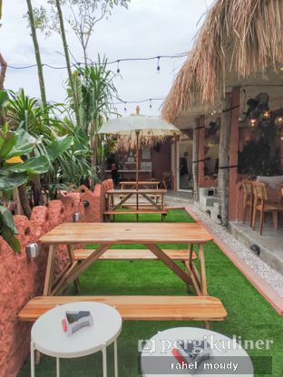Foto review Tropikal Coffee oleh Rahel Moudy 4