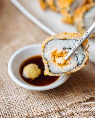 Foto 4 - Makanan di OTW Sushi oleh @kulineran_aja