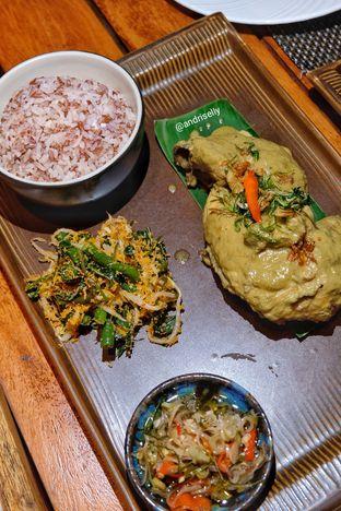 Foto 7 - Makanan di Skye oleh ig: @andriselly