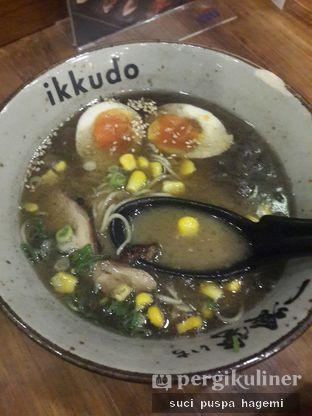 Foto review Ikkudo Ichi oleh Suci Puspa Hagemi 9