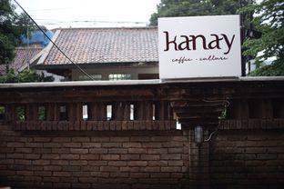 Foto 4 - Eksterior di Kanay Coffee & Culture oleh Fadhlur Rohman