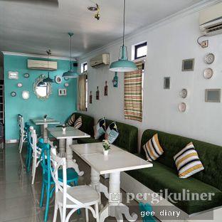 Foto 2 - Interior di Teh O Beng oleh Gee @geeatdiary