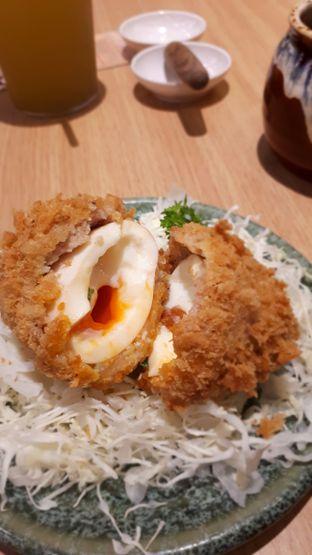 Foto review Kimukatsu oleh Velia  5