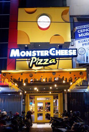 Foto 4 - Eksterior di Monster Cheese Pizza oleh yudistira ishak abrar
