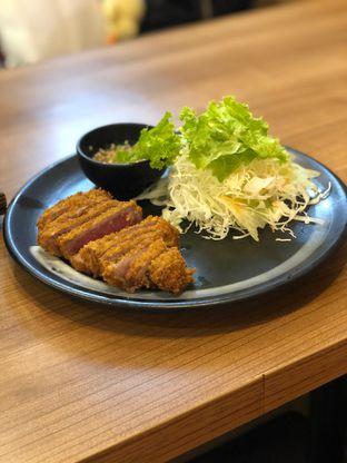 Foto 1 - Makanan(sanitize(image.caption)) di Gyu Katsu Nikaido oleh Budi Lee