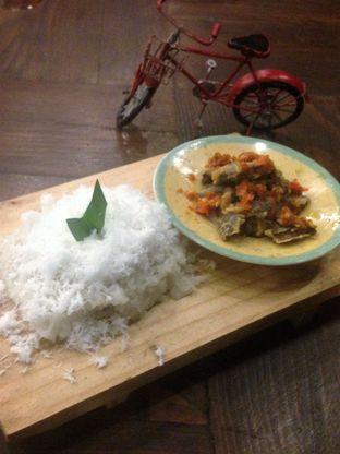 Foto - Makanan(sanitize(image.caption)) di Cafe Soiree oleh Reymond Kukus