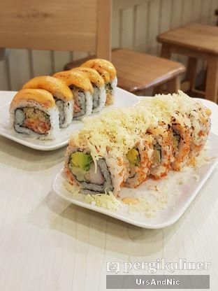 Foto 3 - Makanan di Salad & Sushi 368 oleh UrsAndNic