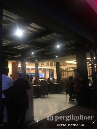 Foto 3 - Interior di Soerabi Bandung Enhaii oleh Kezia Nathania