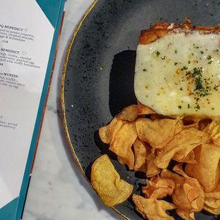 Foto 6 - Makanan di Lume Restaurant & Lounge oleh Adhy Musaad