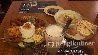 Foto review Sate Khas Senayan oleh Donna Trianty 3