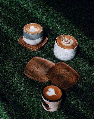 Foto 6 - Makanan di Magia Coffee oleh Della Ayu