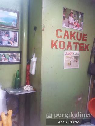 Foto 1 - Interior di Cakue Ko Atek oleh JC Wen