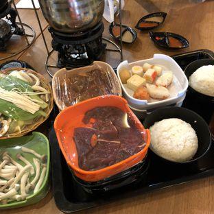 Foto 1 - Makanan di Raa Cha oleh Alexander Michael