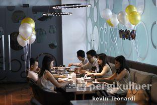 Foto 15 - Interior di The Porte Eatery and Cafe - FM7 Resort Hotel oleh Kevin Leonardi @makancengli