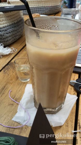 Foto review Maraca Books and Coffee oleh mufidahfd 1
