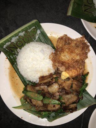 Foto 2 - Makanan di Noble by Zab Thai oleh Mitha Komala