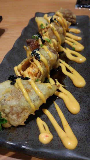 Foto 3 - Makanan di Sushi Tei oleh Arisa Oktavia