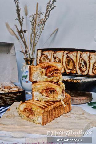 Foto 4 - Makanan di Roti Bakar Premium oleh Shella Anastasia