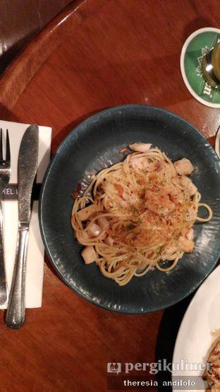 Foto 2 - Makanan di Otel Lobby oleh IG @priscscillaa