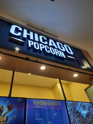 Foto review Chicago Popcorn oleh Stefy Tan 1