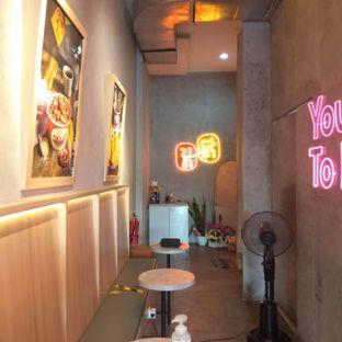 Foto 7 - Interior di Gildak oleh duocicip