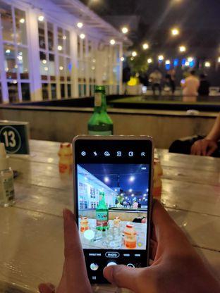 Foto review Tomang Rooftop Dine & Beer oleh Linda Setiawati 2