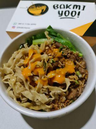 Foto review Bakmi Yoo oleh vio kal 2