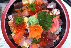 Foto En Japanese Dining
