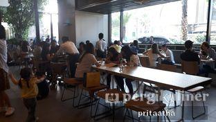 Foto review Toby's Estate oleh Prita Hayuning Dias 8