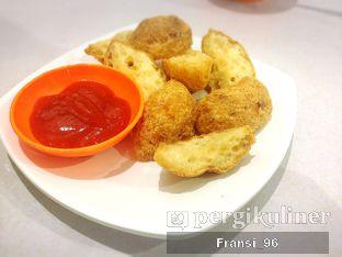 Foto 7 - Makanan di Mie Benteng oleh Fransiscus