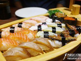 Foto Kiyadon Sushi