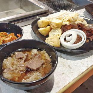Foto review Hattori Shabu - Shabu & Yakiniku oleh Rifqi Tan @foodtotan 2