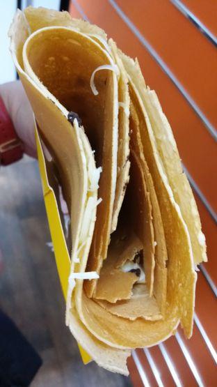 Foto review D'Crepes oleh Jenny (@cici.adek.kuliner) 3