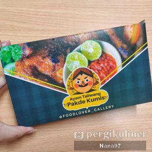 Foto review Ayam Taliwang Pakde Kumis oleh Nana (IG: @foodlover_gallery)  2