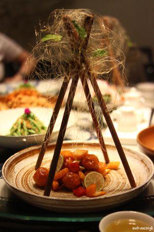Foto 33 - Makanan di Li Feng - Mandarin Oriental Hotel oleh Kevin Leonardi @makancengli