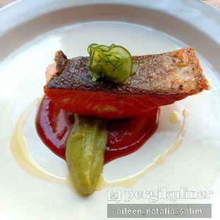 Foto 1 - Makanan di Roosevelt - Hotel Goodrich Suites oleh @NonikJajan