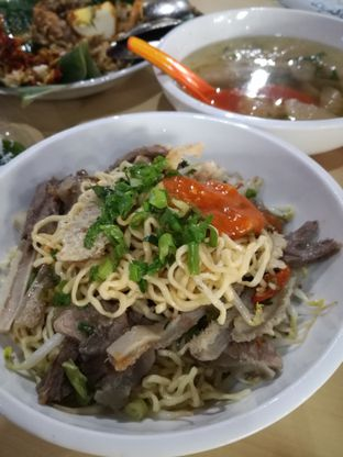 Foto - Makanan di Bakmi Daging Sapi & Babat 69 oleh Lili Alexandra