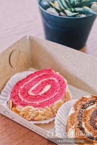 Foto review Divani's Boulangerie & Cafe oleh Shella Anastasia 10
