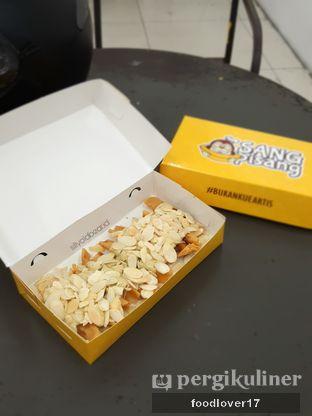 Foto 2 - Makanan di Sang Pisang oleh Sillyoldbear.id