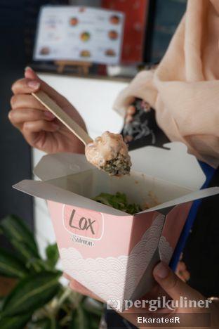 Foto review Lox Smoked Salmon oleh Eka M. Lestari 5
