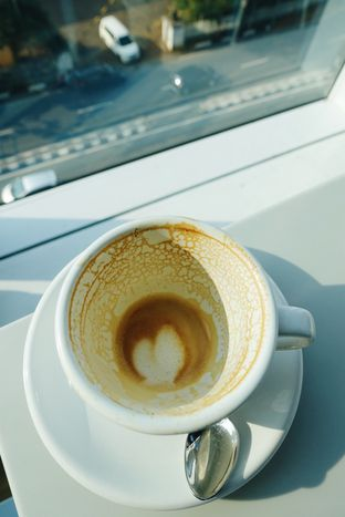 Foto 5 - Makanan di 1/15 One Fifteenth Coffee oleh iminggie