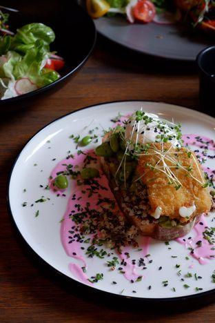 Foto 2 - Makanan di Burns Cafe oleh yudistira ishak abrar