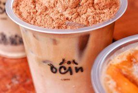 Foto Ocin Fusion Cold Brew Latte
