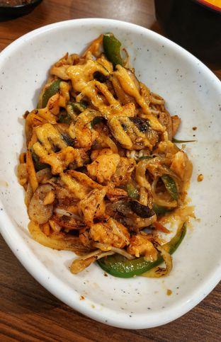 Foto 3 - Makanan di Sushi Man oleh kunyah - kunyah