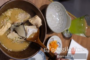 Foto 4 - Makanan di Sake + oleh Darsehsri Handayani