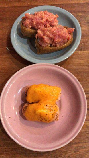 Foto review OTW Sushi oleh Tiara Aulia 1