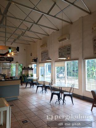 Foto 5 - Interior di Kopilot oleh Gregorius Bayu Aji Wibisono