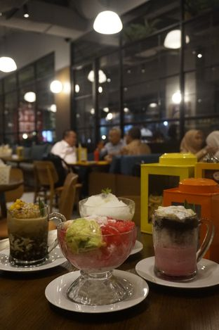 Foto 4 - Makanan di The People's Cafe oleh yudistira ishak abrar
